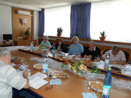 Úspešné podujatie našej organizácie JDS v Starej Lesnej